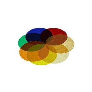 QF66 Color Gel 7 Pack *FREE SHIPPING*