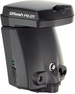 QF9C QFlash Pilot For Canon EOS Cameras *FREE SHIPPING*