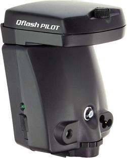 QF9N QFlash Pilot For Nikon Cameras *FREE SHIPPING*