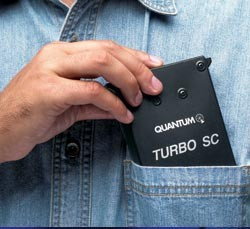 TSC Turbo Slim & Compact Ni-Mh Battery Pack *FREE SHIPPING*