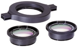 CM-2000 1.5x & 2.5x Macro/Close-Up 2 Lens Set (52-67mm) *FREE SHIPPING*