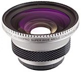 HD-5050pro High Definition 0.5x Super Wide Angle Lens (37mm) *FREE SHIPPING*