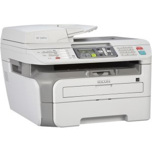 Aficio SP 1200SF Laser Multifunction Printer