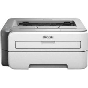 Aficio SP 1210N Black & White Printer