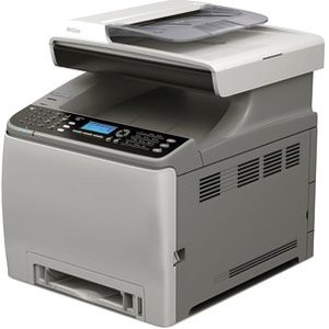 SP C242SF Laser Multifunction Printer