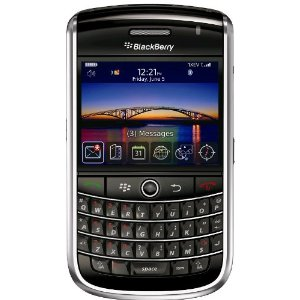 Blackberry Tour 9630 Unlocked GSM CDMA Cell Phone (Black) *FREE SHIPPING*