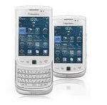 Blackberry Torch 9800 4gb Unlocked Cell Phone (White) *FREE SHIPPING*