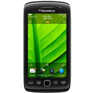 Blackberry Torch 9860 Unlocked Smartphone with 3G, BlackBerry OS 7, 5 MP Camera, & 4 GB Internal Memory (Black) *FREE SHIPPING*