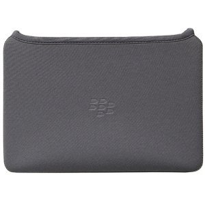Neoprene Sleeve for BlackBerry PlayBook Tablet (Grey) *FREE SHIPPING*