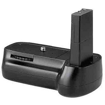 Vertical Battery Grip For The Nikon D40, D40x & D60 Digital Cameras *FREE SHIPPING*