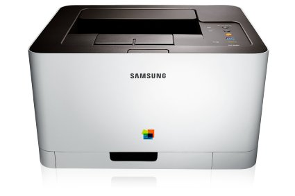 CLP-365W Wireless Color Printer