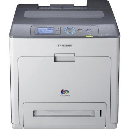 Samsung CLP-775ND Laser Printer