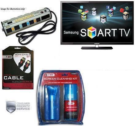 PN-64D7000 64inch Class Plasma 7000 Series Smart TV • Surge Protector • Cable • TV Cleaning Kit • 3 Year Warranty *FREE SHIPPING*