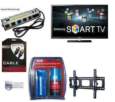 PN-64D7000 64inch Class Plasma 7000 Series Smart TV • Surge Protector • Cable • TV Cleaning Kit • Tilt Mount • 5 Year Warranty *FREE SHIPPING*