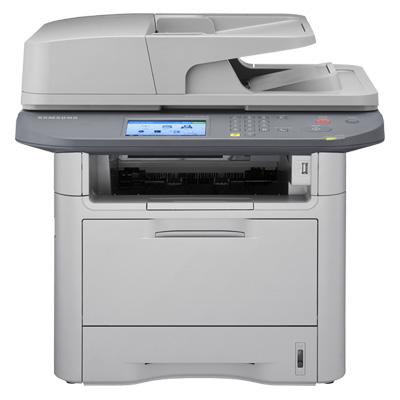 SCX5739FW Black & White Multifunction Laser Printer