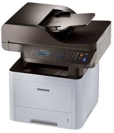 ProXpress SL-M4070FR Monochrome Laser Multifunction Printer -