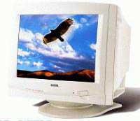 Gm-1556 15&Quot; Monitor