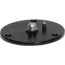 Ceiling/Wall Mounting Plate For Gzg1029 (5.0 Oz)