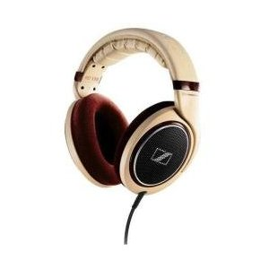 HD 598 Headphones (Burl Wood Accents) *FREE SHIPPING*