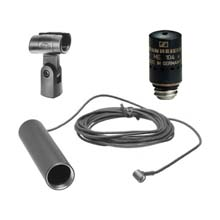 Mke104s-60 - Cardioid Lavalier Condenser Microphone Kit