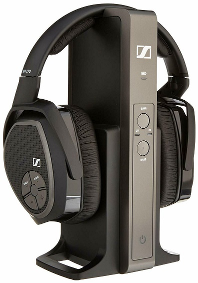 RS 175 RF Wireless Headphone System *FREE SHIPPING*