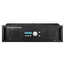 Central Unit With Power Supply For Up To (50) Delegate/Chairman Mics Max, Includes Four Interpretation Channels