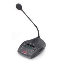 Interpreter Desk Console