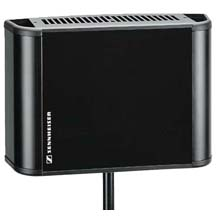 Emitter Panel For Single, Dual Or Multi Channel Use, 5w Radiating Power (Black)