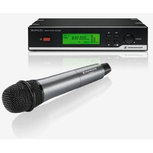 XSW 35-A Wireless Vocal Set (Frequency A) *FREE SHIPPING*