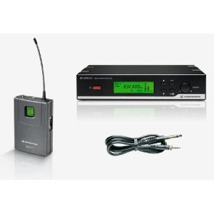 XSW 72-B Wireless Instrument Set