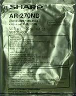Ar-271nd Developer (Yield: 75,000 Images)