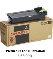 Ar-455nt Toner (Yield: 35,000 Images)