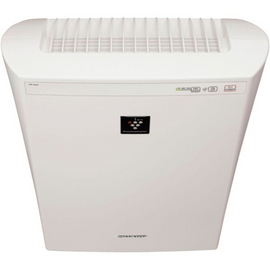 FP-A40UW Plasmacluster Air Purifier with True HEPA Filter & Active Carbon Odor Control *FREE SHIPPING*