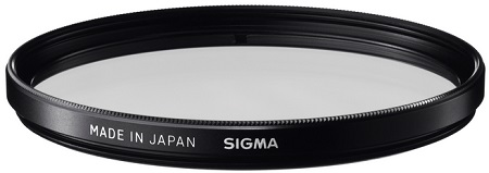 52mm WR Antistatic, Water & Oil Repellent  UV Filter *FREE SHIPPING*