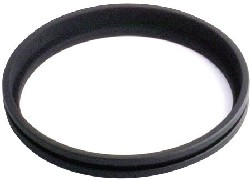 77mm  Macro Flash Adapter Ring For The EM-140 Ringlite Flash