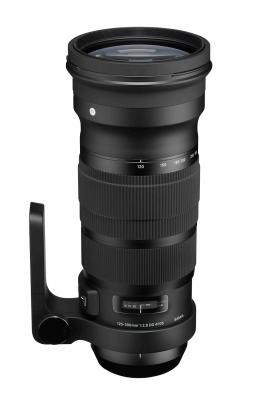 120-300mm F/2.8 DG OS HSM For Canon EF *FREE SHIPPING*