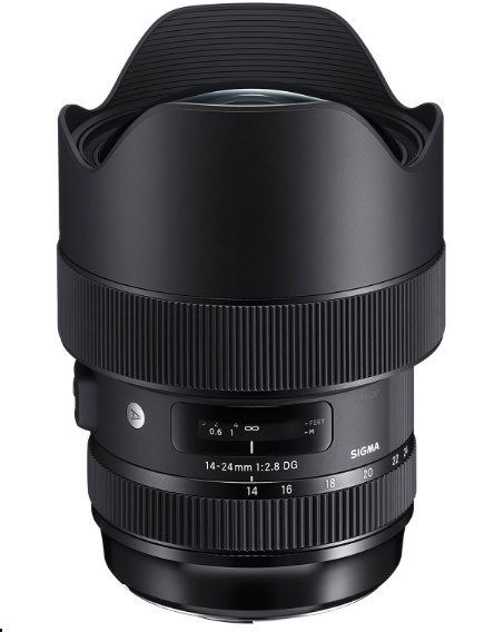 14-24mm F2.8 DG HSM Art Lens for Sigma *FREE SHIPPING*