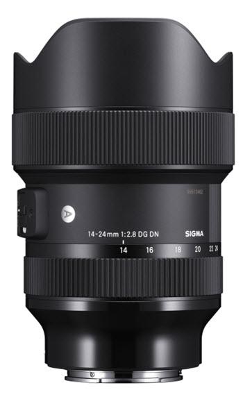 14-24mm f/2.8 DG DN Art Lens for Leica L Full Frame Mirrorless Mount *FREE SHIPPING*