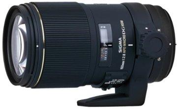 150/2.8 APO EX DG OS HSM Macro Lens For Nikon (72mm) *FREE SHIPPING*