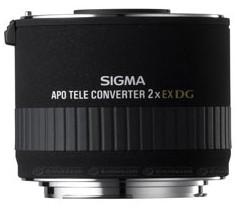2x EX DG Auto Focus APO Extender For Sigma SD & Sa *FREE SHIPPING*