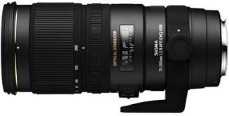 70-200mm f/2.8 EX DG OS APO HSM IF Telephoto Zoom Lens For Sony Alpha & Minolta Maxxum *FREE SHIPPING*