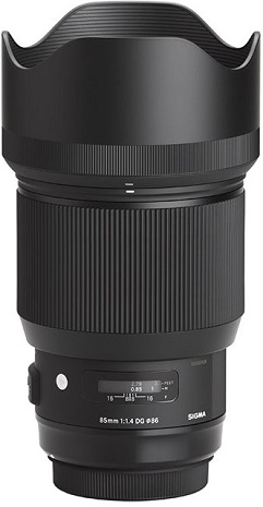85mm f/1.4 DG HSM Art Lens for Nikon *FREE SHIPPING*