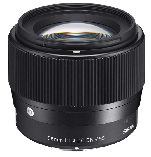 56mm F1.4 DC DN Contemporary Lens for Sony E Mount *FREE SHIPPING*