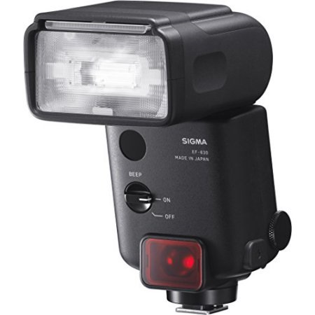 EF630 Electronic Flash For Canon EOS *FREE SHIPPING*