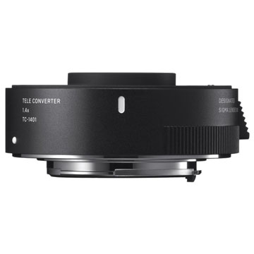 TC-1401 1.4x Tele Converter For Canon EF *FREE SHIPPING*