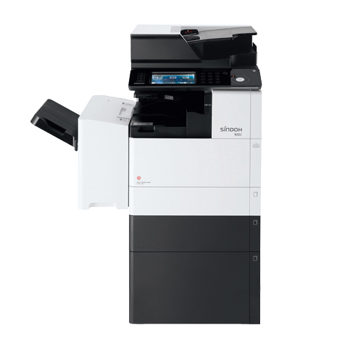 N702N40 Laser Multifunction Printer