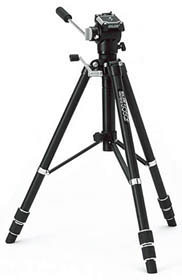505QF Tripod With Q.R Fluid Panhead *FREE SHIPPING*