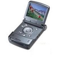 Ftx-20 Flashtrax 20gb Digital Multimedia Storage And Player