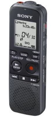 ICD-PX333 4GB Digital Voice Recorder *FREE SHIPPING*