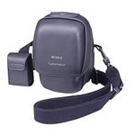 Lcm-Sx Semi-Soft Carrying Case For S Series Cybershot? Cameras